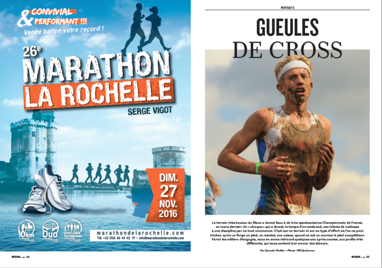 Championnats de France de cross : des gueules de cross