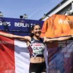 Affaire Clémence Calvin: comment raconter l'exploit sportifquand le doute émerge ?