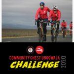 Unogwaga Challenge en Afrique du Sud : participez vous aussi à l'aventure !