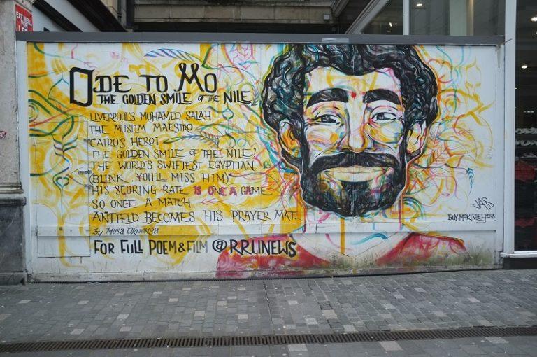 À Liverpool, le football comme creuset de l'identité (Le Monde Diplomatique)
