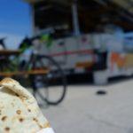 Le Tour d'Italie cycliste, un voyage vélicopédique et gastronomique (Omnivore)